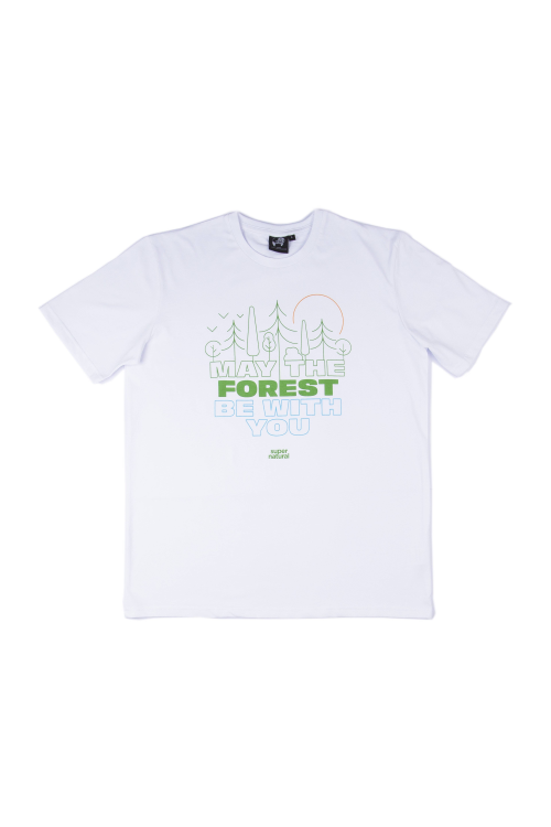 May the forest be with you /  Muška majica